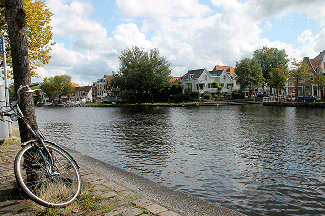 ¡Bienvenidos a Vgh! ¡Bienvenidos a Haarlem!