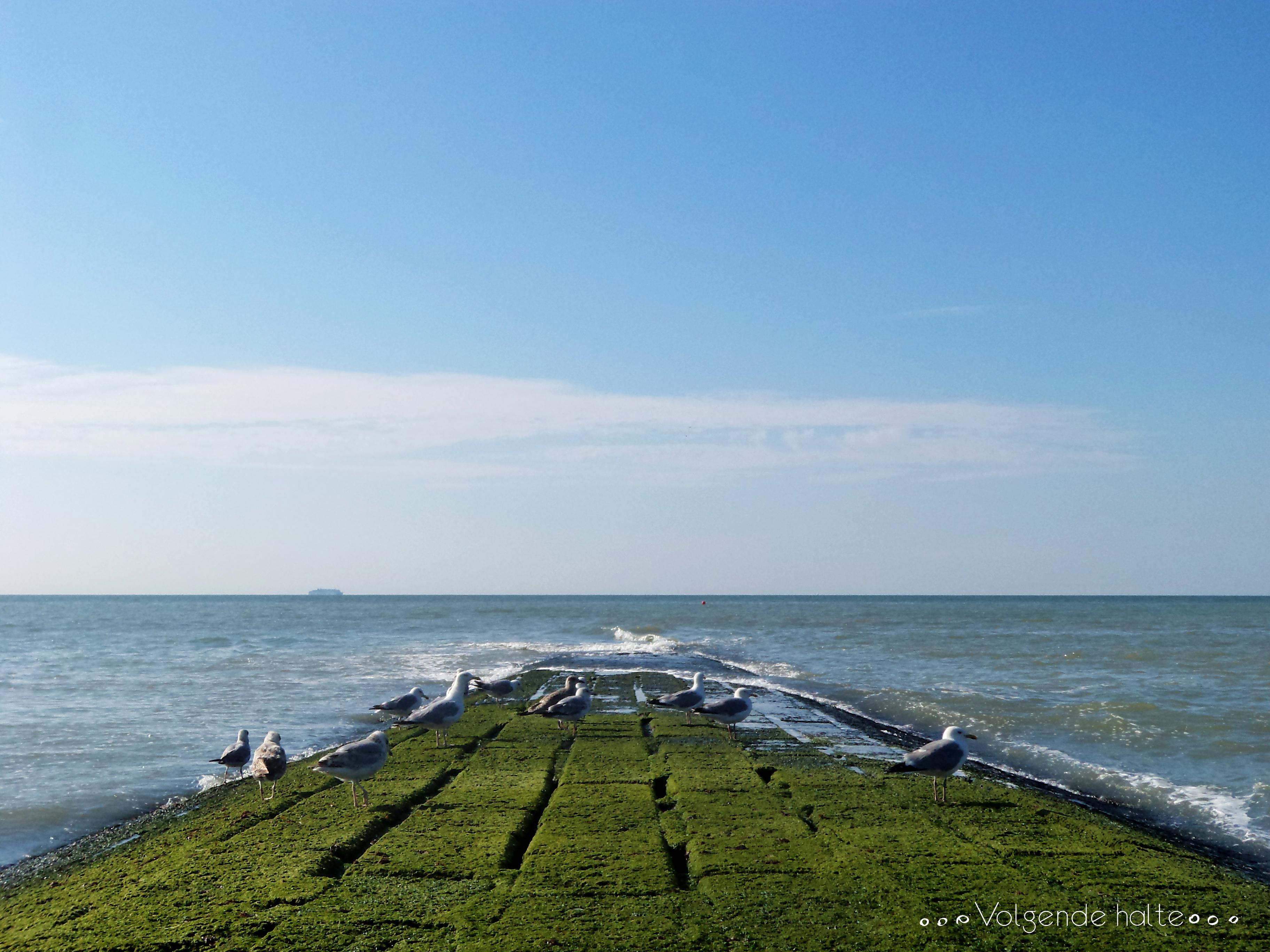 Playa de Oostende