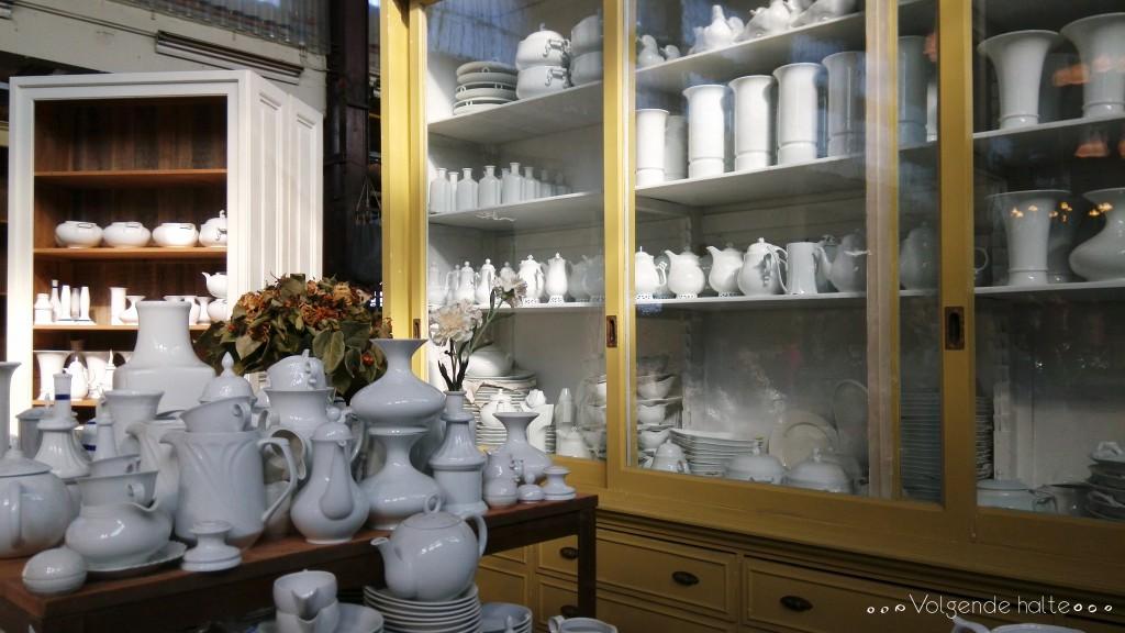 Tiendas de mobiliario vintage