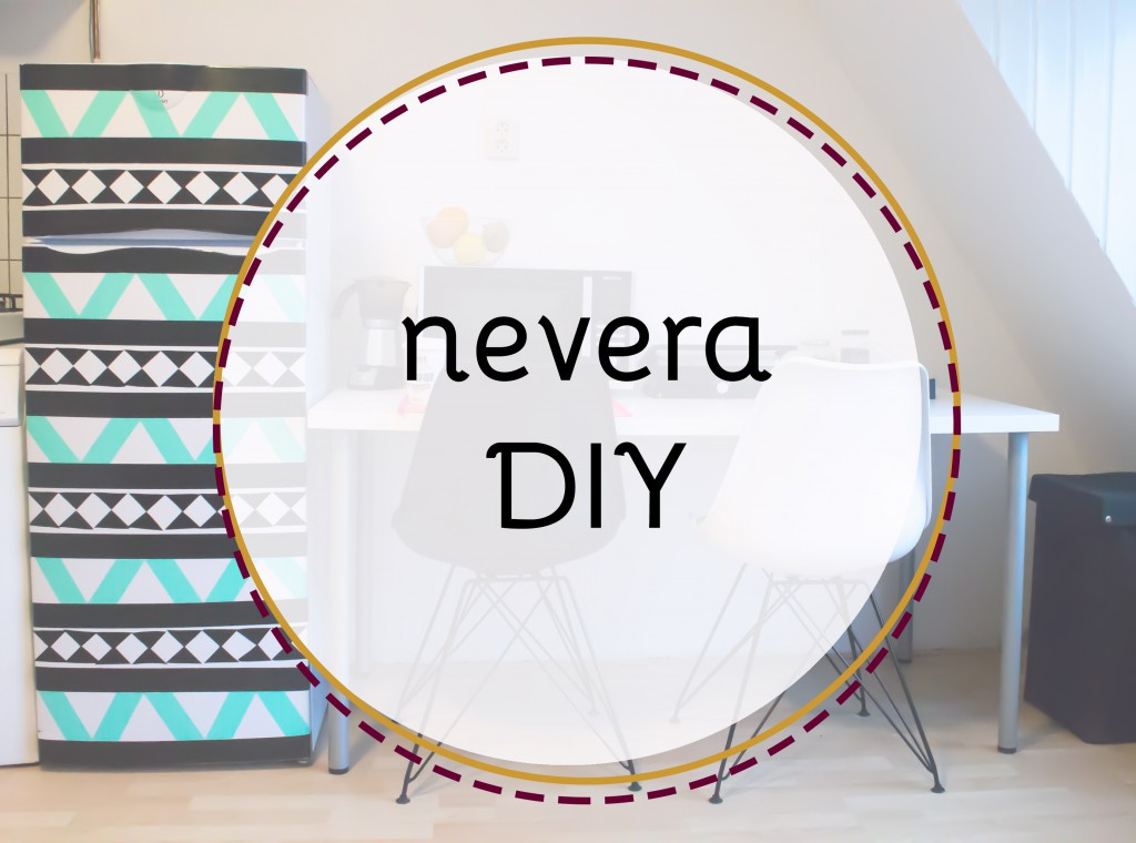 Una nevera DIY