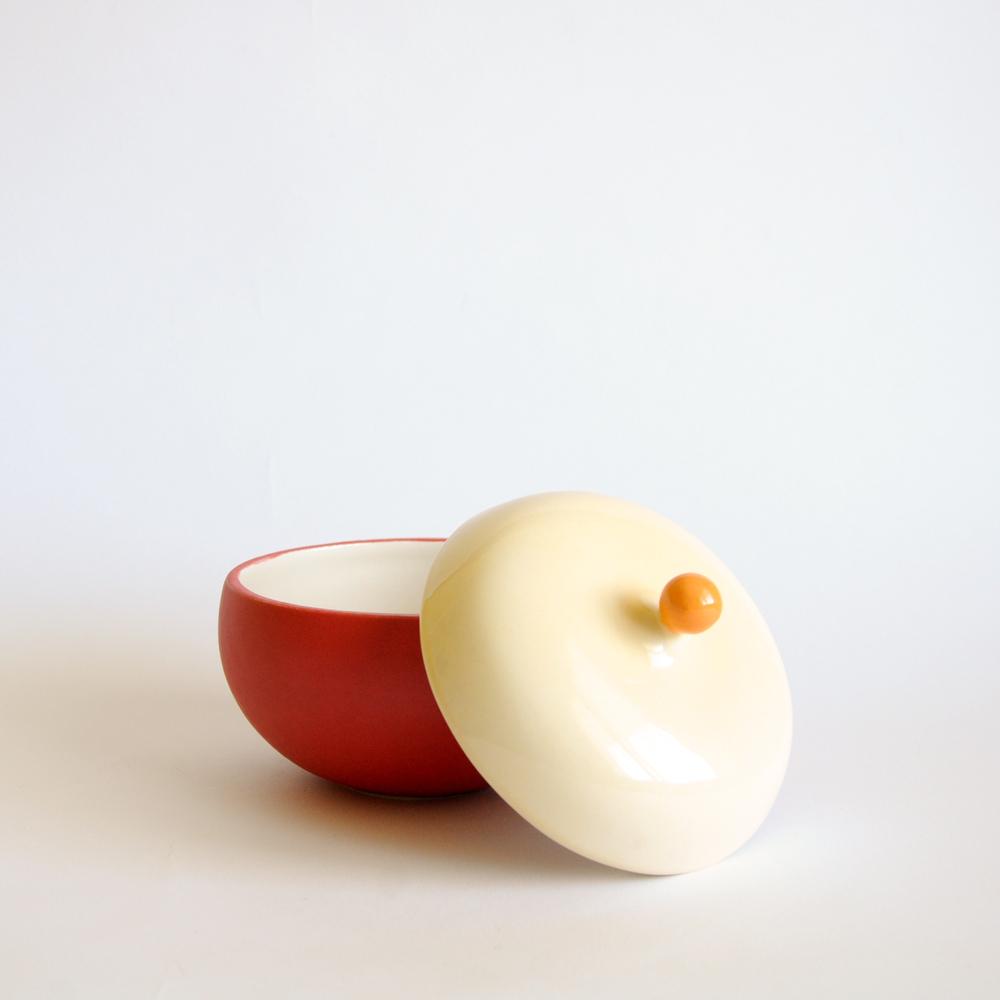 Tánata, taller de cerámica