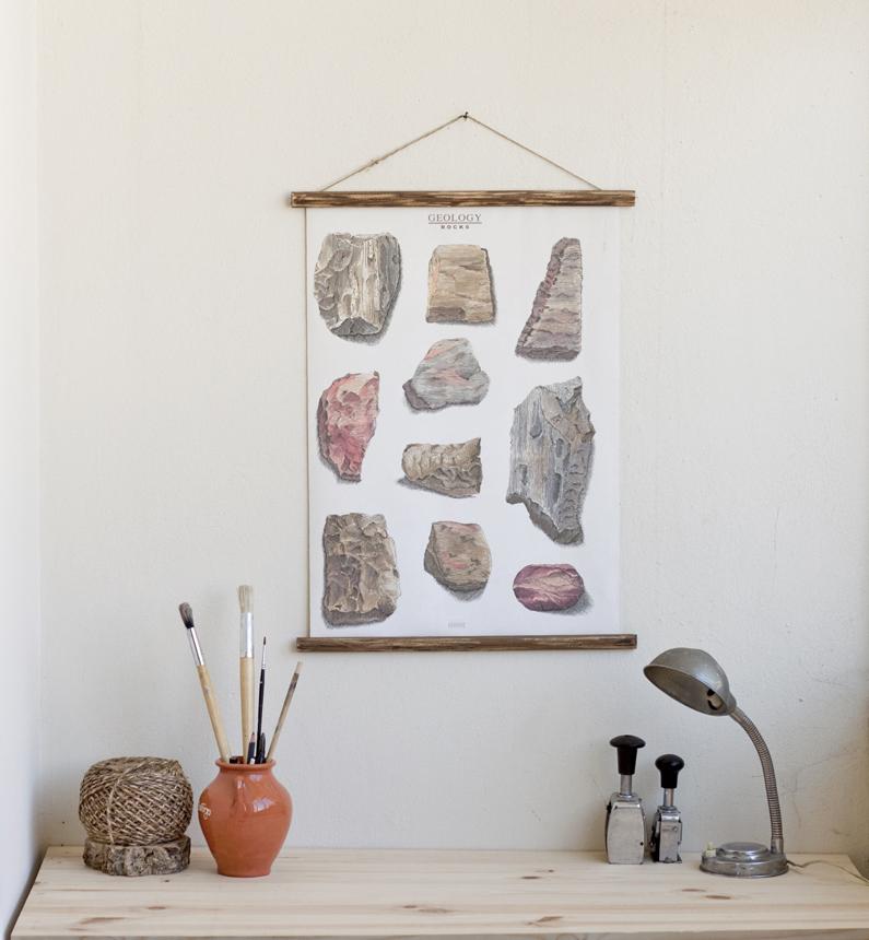 Arminho, papelería hecha a mano