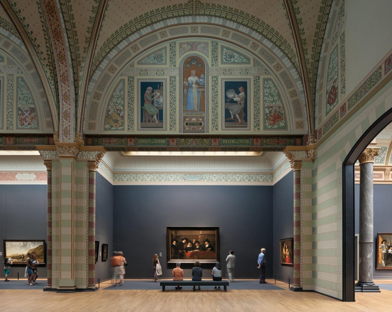 Planes de domingo: una visita al Rijksmuseum