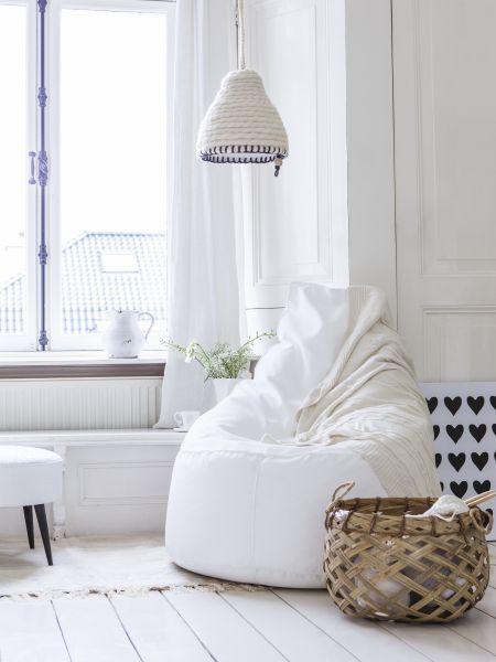 Cómo crear un rincón de lectura en casa