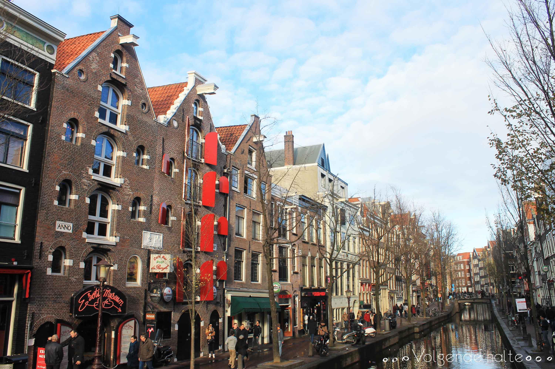 La aventura de encontrar casa en amsterdam volgende halte - Apartamentos en amsterdam ...