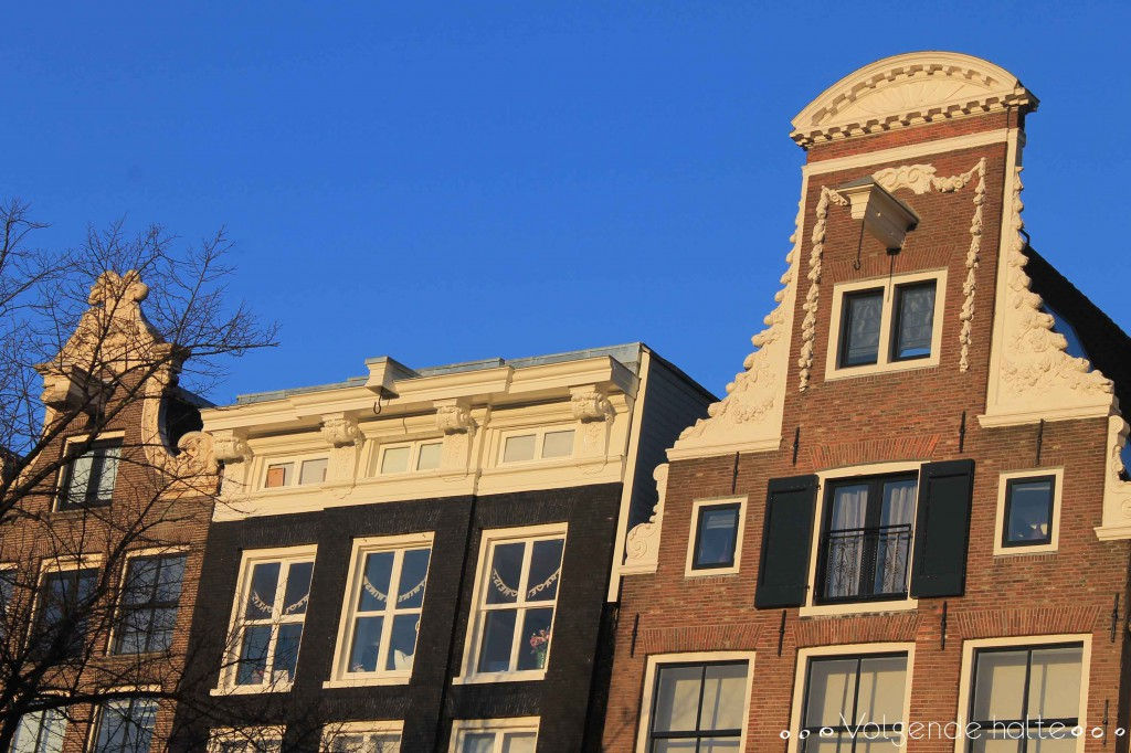 La aventura de encontrar casa en Amsterdam